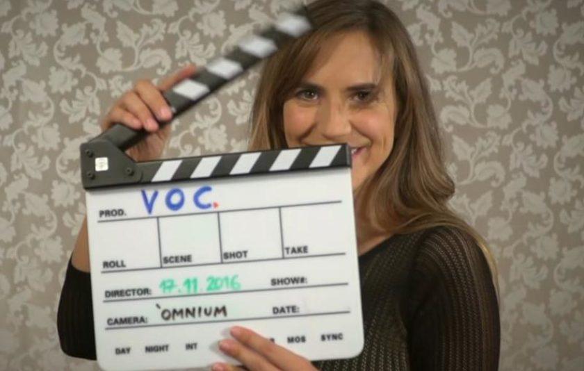 VOC, el nou audiovisual en català