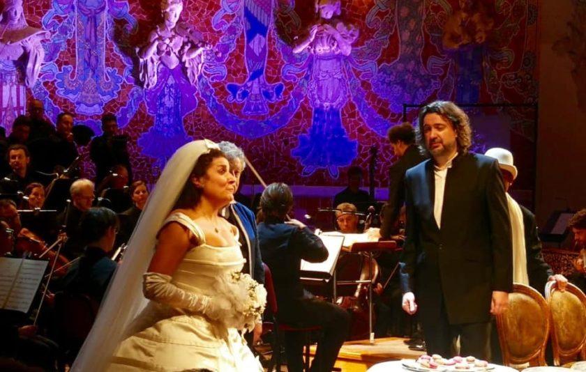 L'amor del públic per Cecilia Bartoli