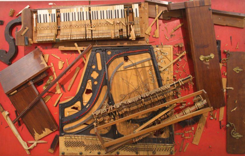 Cal estavellar el piano