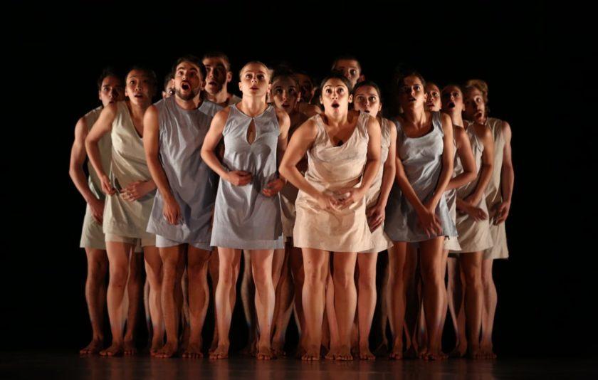 Desig, controvèrsia i actitud a l'Institut del Teatre