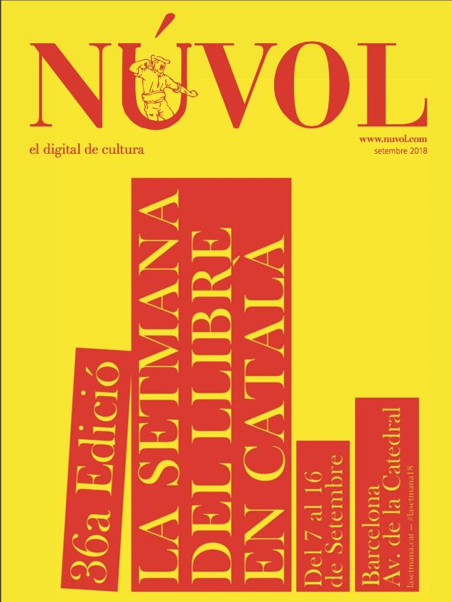 La Setmana del Llibre en Català 2018