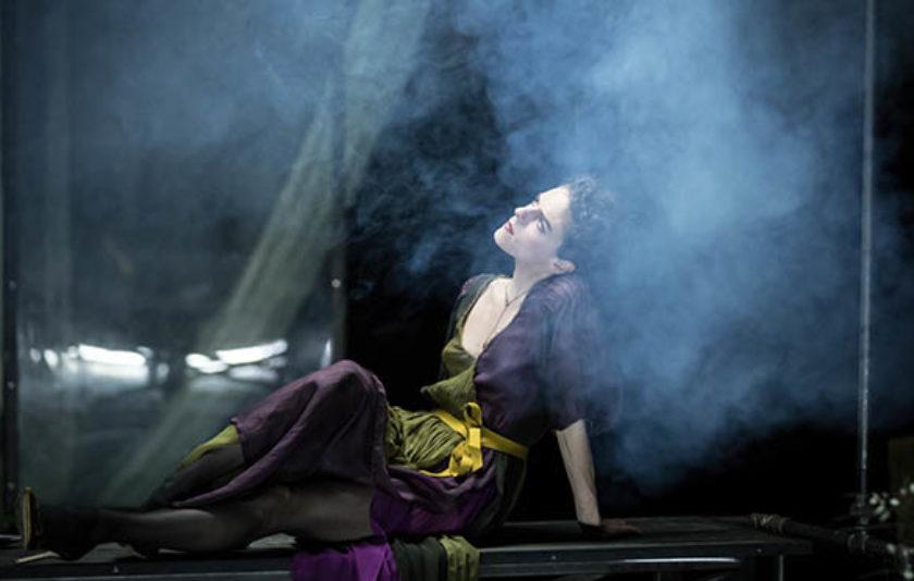 """La traviata de Giuseppe Verdi """"deserved a better future"""""""