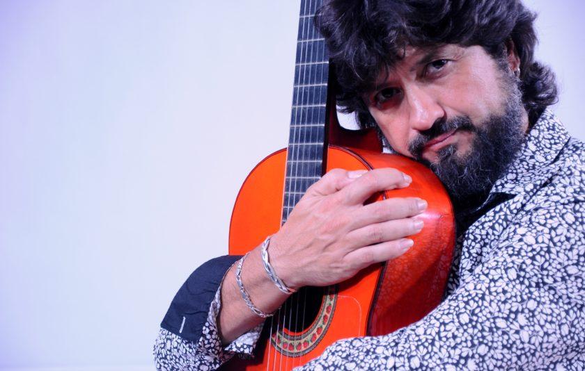 Chicuelo portarà a l'Auditori la rumba, el tango i el flamenc