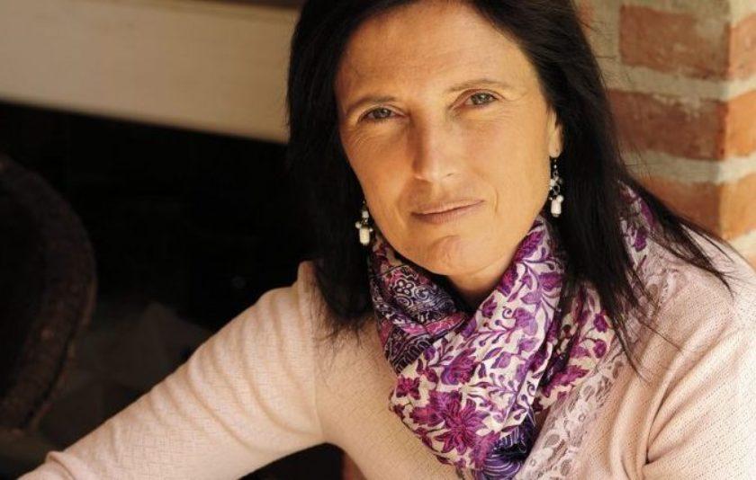 Claudia Piñeiro, premi Pepe Carvalho
