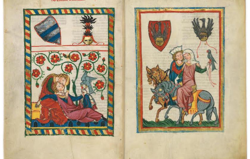La potència femenina en el 'Curial e Güelfa'
