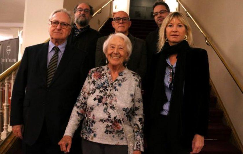Neix el Premi Teresa Cunillé