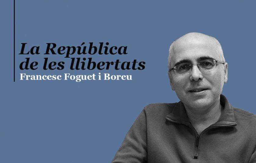 La República de les llibertats
