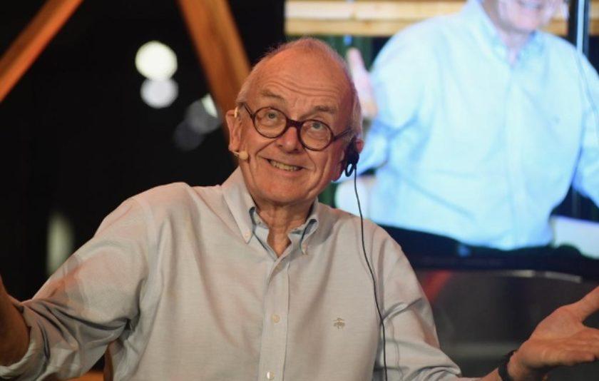 Henry Marsh: l'honradesa d'un neurocirurgià