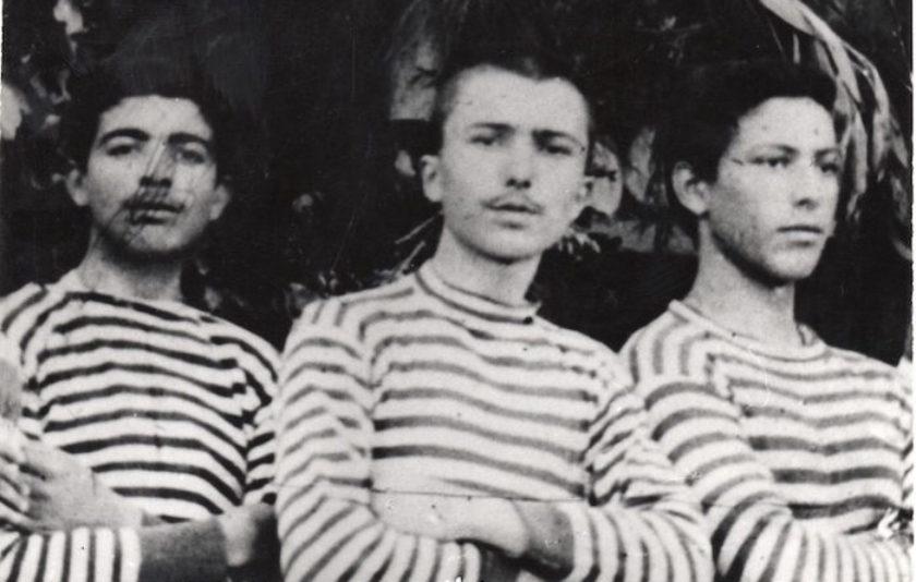 Sales tradueix Kazantzakis: la revolució serà cristiana o no serà