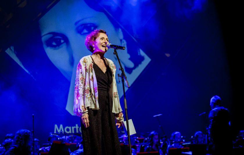 La gran nit de Marta Angelat, la Sala Flyhard i Las Glorias Cabareteras