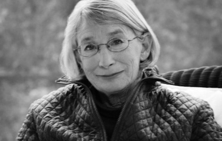 Mary Oliver, el poema té dues vides