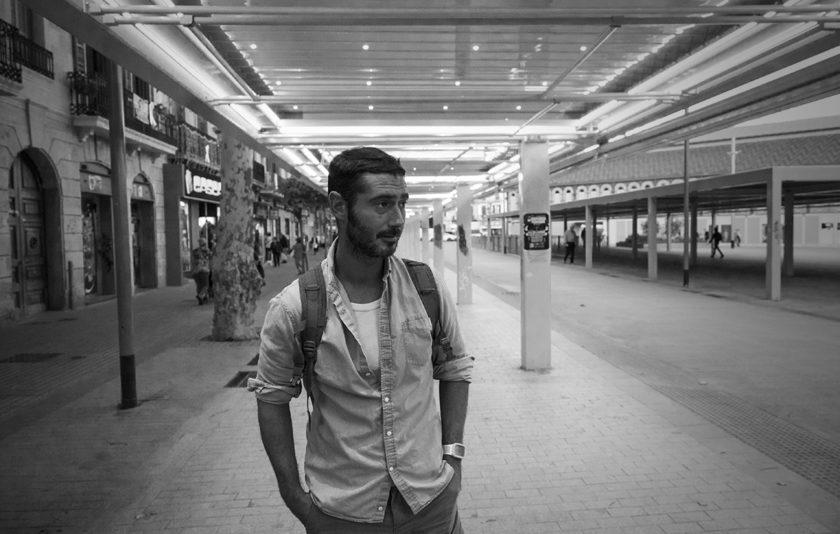 """Salvi Danés: """"El nou documentalisme va per un camí d'absoluta llibertat"""""""