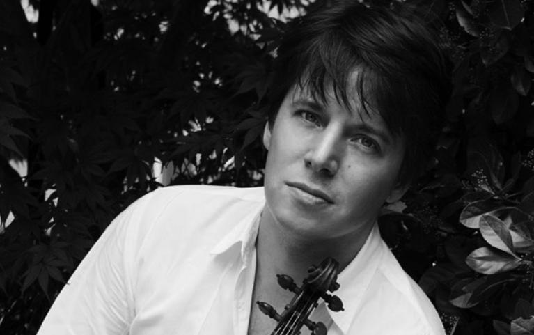 Joshua Bell ©Lisa Marie Mazzucco