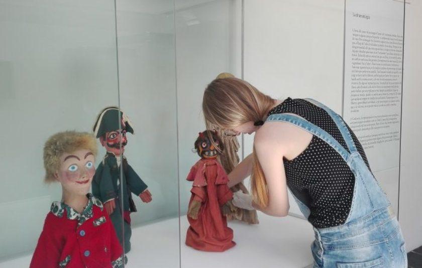 "Laura Ars: ""Els museus necessitem anticipar-nos a les persones"""