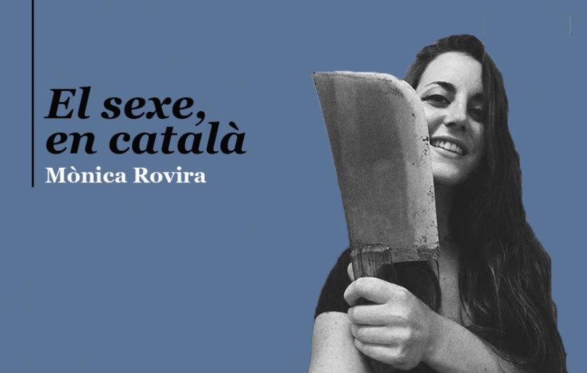El sexe, en català