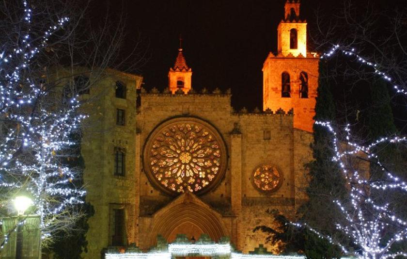 10 propostes nadalenques fora de Barcelona