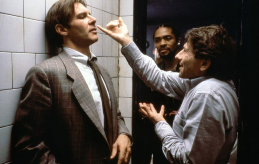 La Filmoteca revisa Polanski