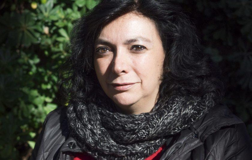 """Ona Domènech: """"El lèxic transgressor dels joves no suposa un canvi lingüístic"""""""