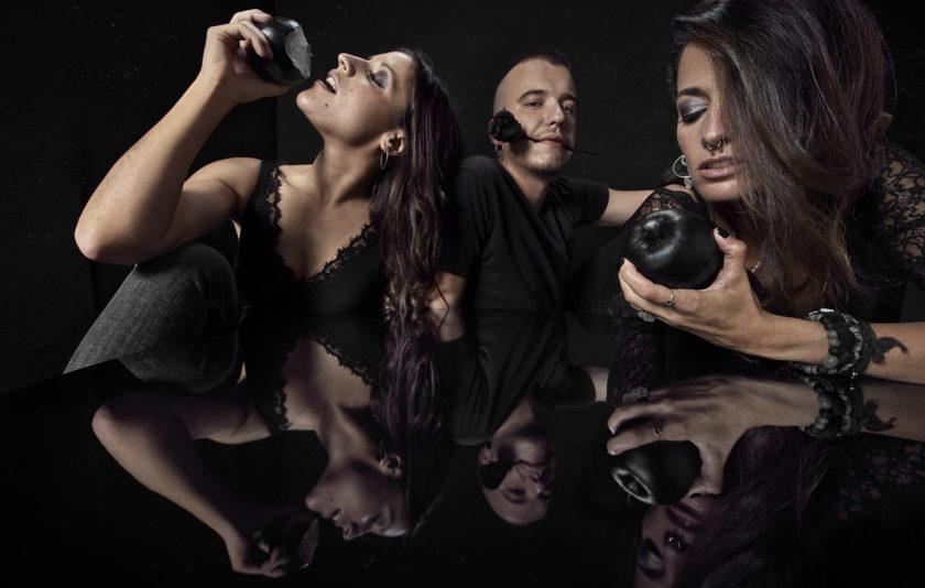 Rap feminista, cases amazigues i factures de llum corprenedores