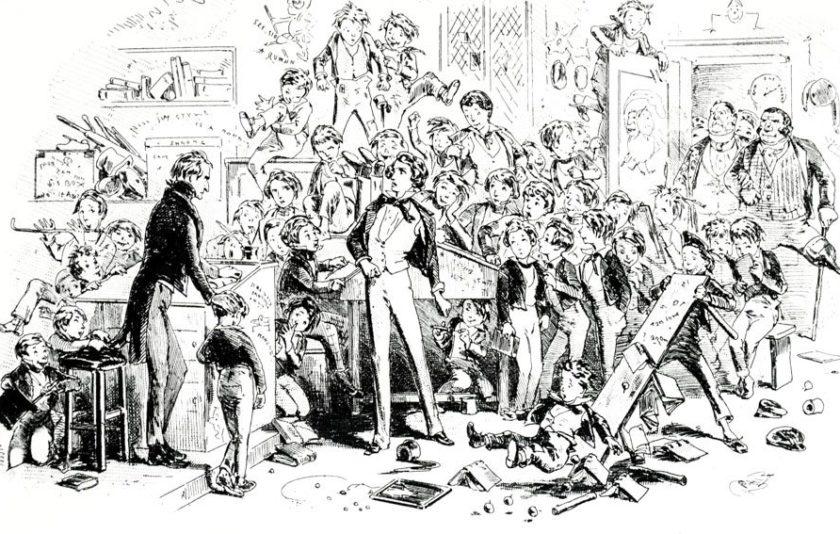 Conviure amb David Copperfield