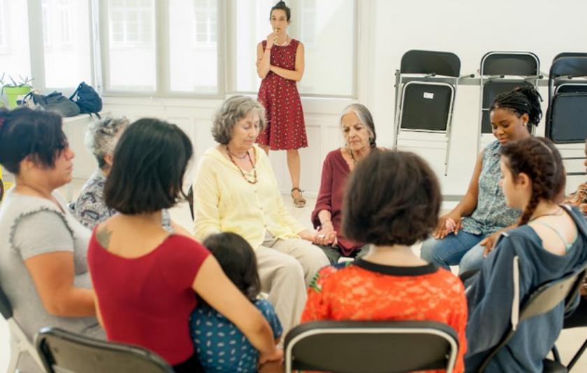Art i Part: un documental sobre art comunitari a Barcelona