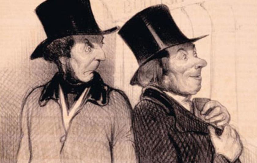 Bouvard i Pécuchet, o la culminació de l'enciclopedisme