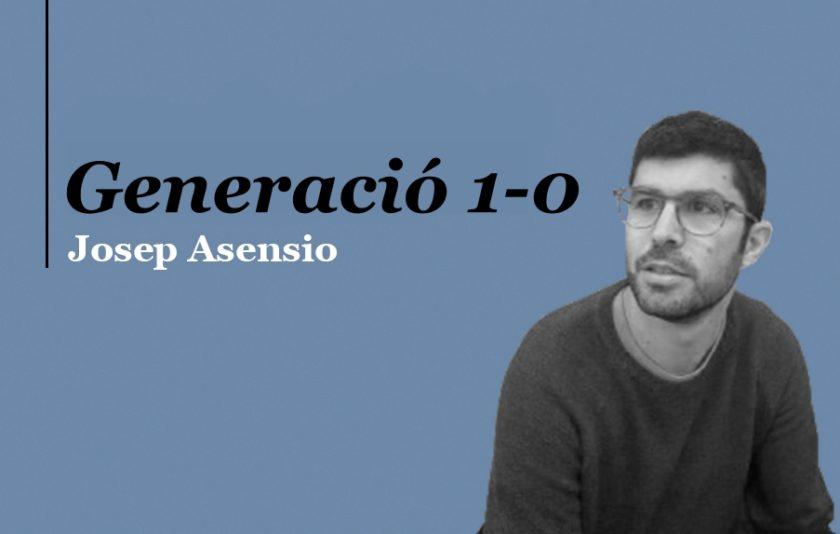Generació 1-O