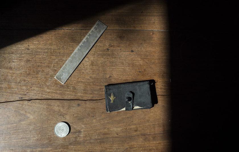Club Editor: Seixanta anys, tres objectes
