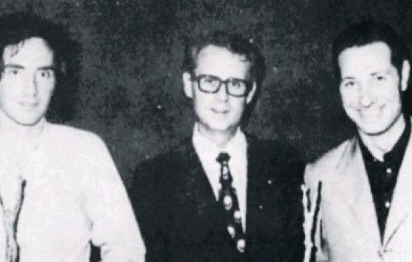 Claudi Martí, in memoriam