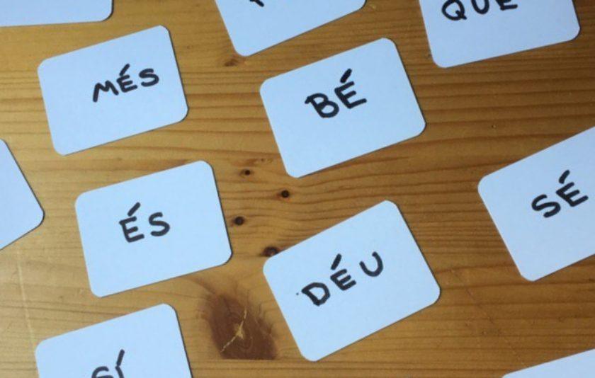 El començament d'un cisma lingüístic?