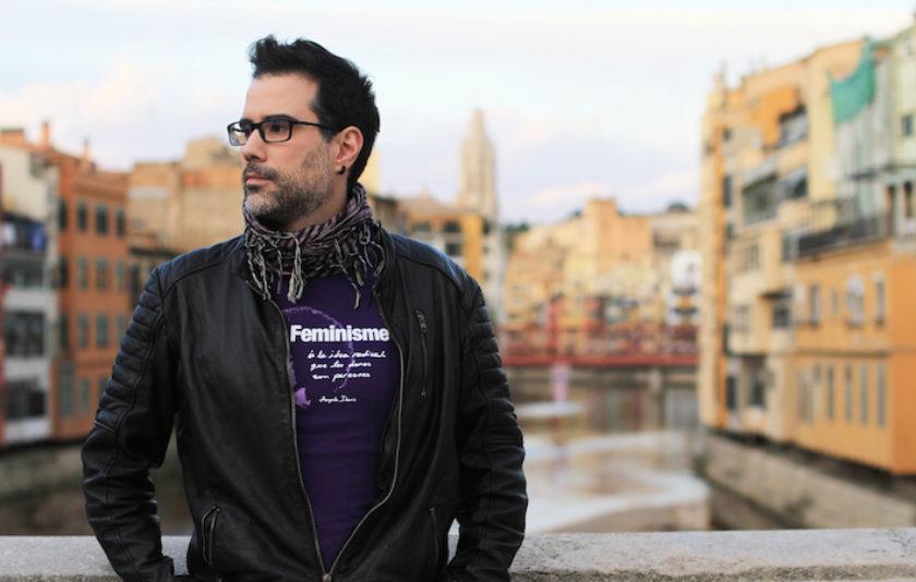 """Josep Bécares: """"Escric el que escric per les experiències viscudes"""""""