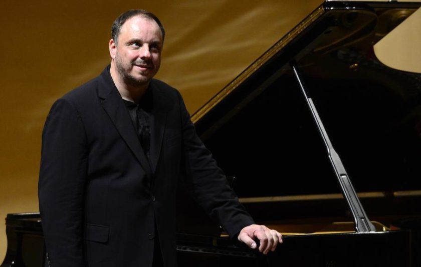 Goerne: els tres grans cicles de Franz Schubert