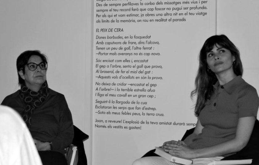 Joan Brossa: l'herència del poeta que abominava Venècia