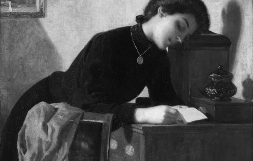 Dolors Monserdà i la condició de la dona al 1900