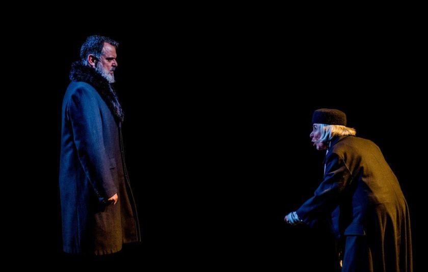 Mercè Managuerra, premi Margarida Xirgu pel seu Shylock