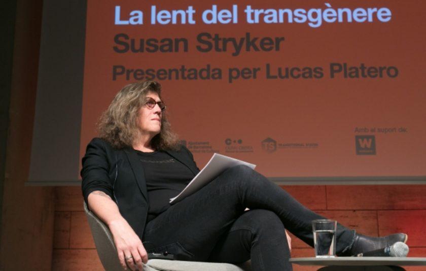 El món des d'una mirada trans