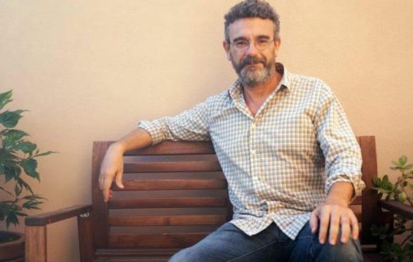 """Xavier Serra: """"Els que volien remoure la societat només sabien recitar mig poema d'Estellés"""""""