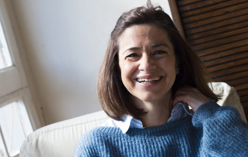 """Marta Orriols: """"La pena és condescendent"""""""
