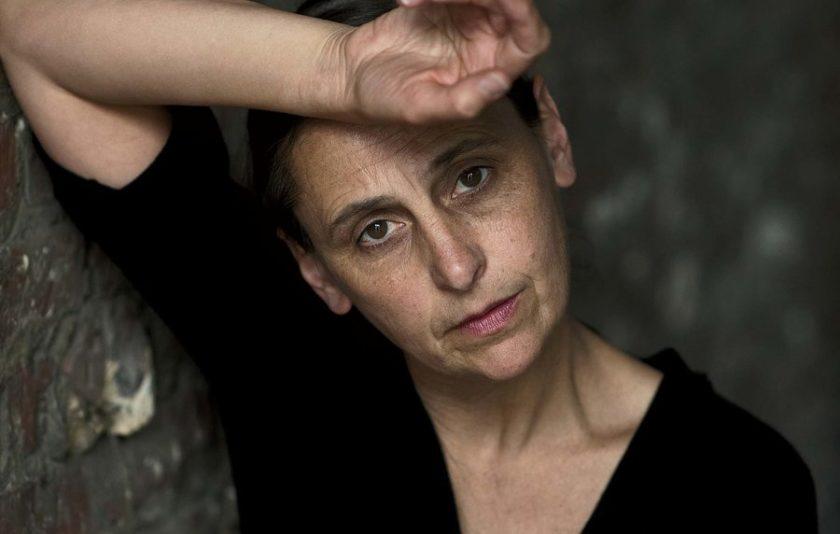 La flamenca més moderna no és Rosalía