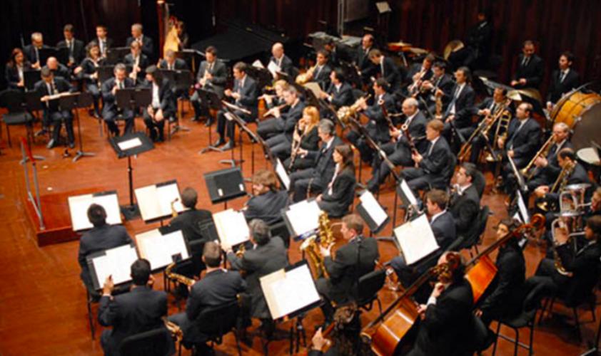 La Banda Municipal de Barcelona