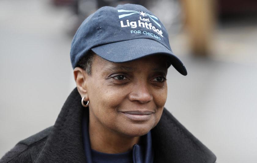 Una alcaldessa negra i lesbiana (i sí, és important dir-ho)