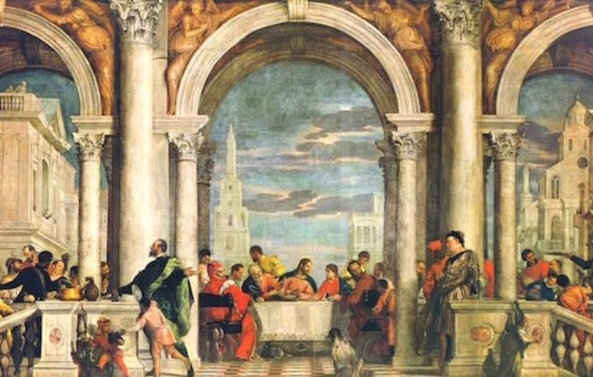 Lluís Quintana. Art i blasfèmia