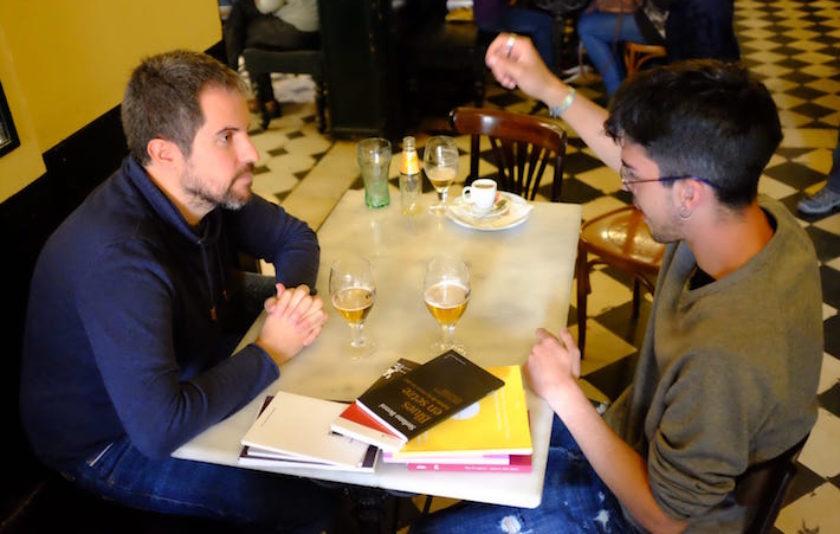 Pons Alorda: l'Eufòria com a començament de tot