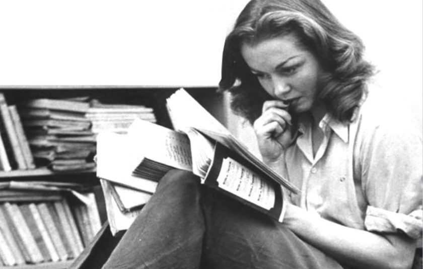 Françoise Frenkel, la llibretera de Berlín