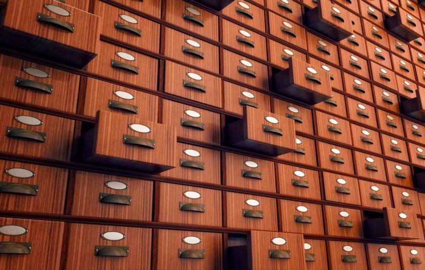 Els arxius obren portes