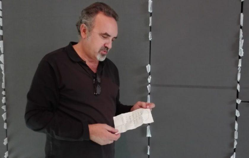 Manuel Moyano: el poder dels (i en els) microcontes