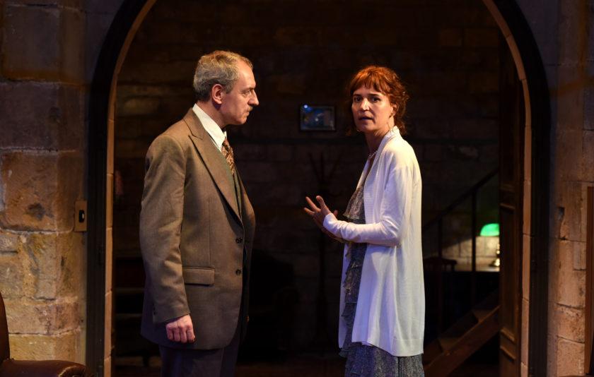 El temps, Belbel i Priestley a 'Això ja ho he viscut'