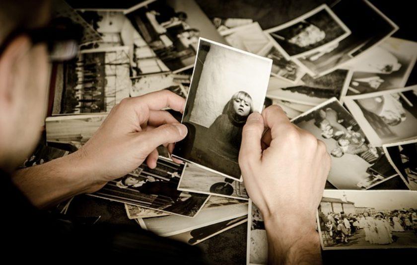 Salveu les vostres fotografies, feu-vos arxivers domèstics