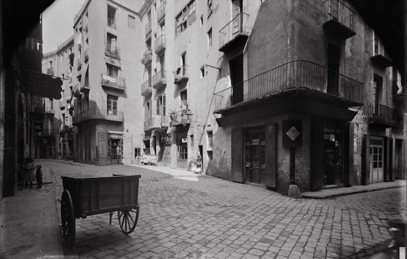 'La ciutat dels passatges': com documentar una desaparició
