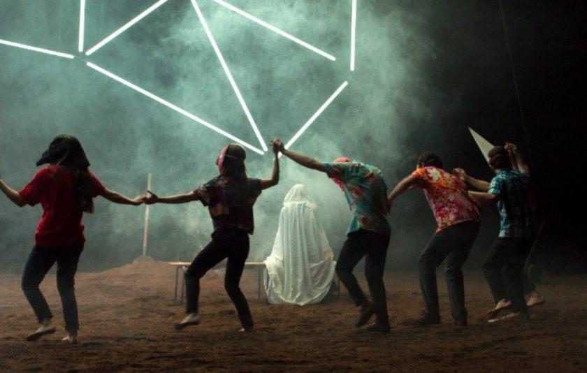 Dansa i territori a la nova temporada del Mercat de les Flors